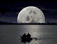 Влияние луны на клев рыбы