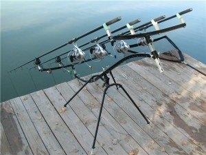 Род под для рыбалки