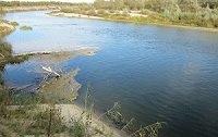 Как найти ямы на реке