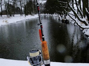 Советы по зимней ловле на фидер