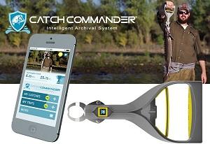 Определитесь веса Catch Commander